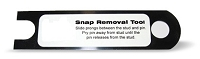 Snap Removal Tool